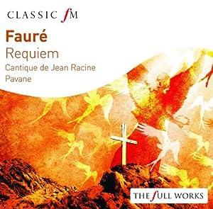 Faure: Requiem from Decca (UMO) Classics