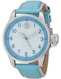 Nautica Damen-Armbanduhr A95101L