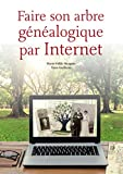 Faire son arbre genealogique par internet
