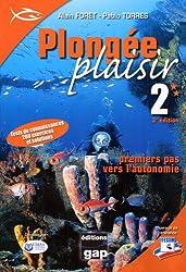 Plongée plaisir 2**