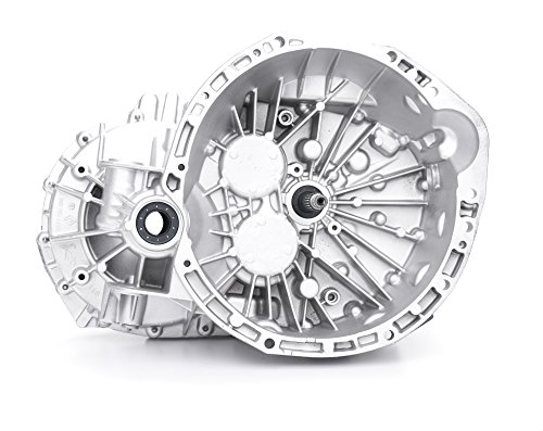 vollregeneriertes Getriebe 2.3 DCI CDTI PF6 6-Gang gebraucht kaufen  Wird an jeden Ort in Deutschland