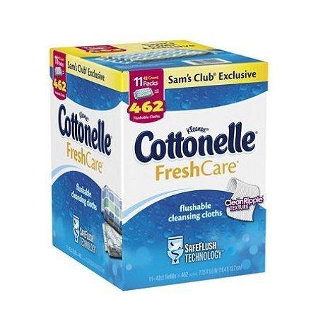 kleenex-cottonelle-freshcare-flushable-cleansing-cloths-42-ct-11-pk-by-megadeal