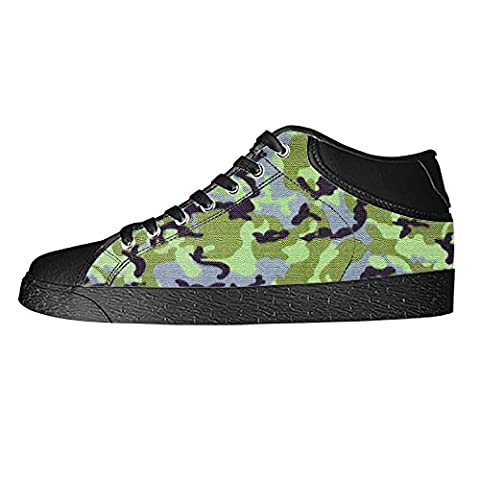 Dalliy camouflage Kids Canvas Footwear Sneakers Shoes Chaussures de toile Baskets