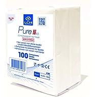 LCH N 40-100 gasa no tejida, no estéril, 10 x 10 cm, 40 g