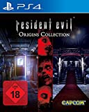 Resident Evil Origins Collection (Resident Evil + Resident Evil 0) [Software Pyramide]