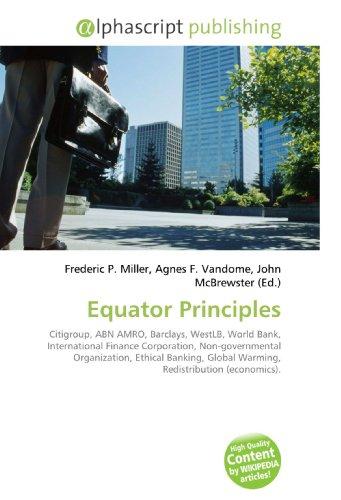 equator-principles-citigroup-abn-amro-barclays-westlb-world-bank-international-finance-corporation-n