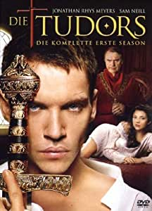 Die Tudors - Die komplette erste Season (3 DVDs): Amazon
