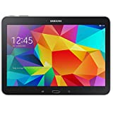 Samsung Galaxy Tab 4 Tablette tactile 10' 16 Go Wi-Fi Noir