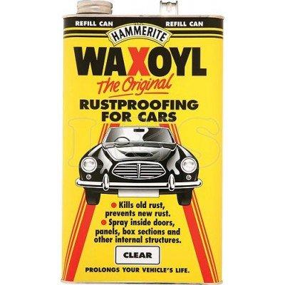 hammerite-waxoyl-rustproofing-clear-5-litre