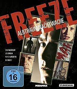 Freeze - Alptraum Nachtwache [Blu-ray]