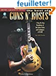 Partition : Guns' N Roses Best Of Sig...