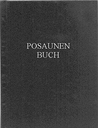 Jubilate. Posaunenbuch: Erster Teil