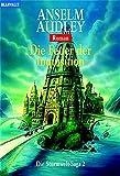 Die Sturmwelt-Saga 2: Die Feuer der Inquisition