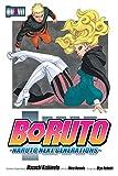 Boruto 8: Naruto Next Generations: Volume 8