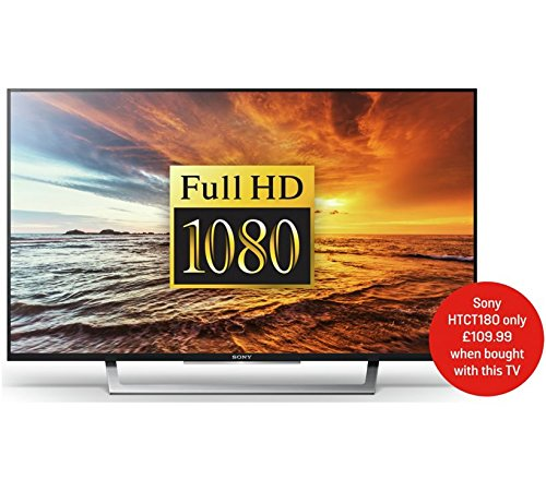 Sony KDL32WD751BU 32 Inch Full HD Smart TV