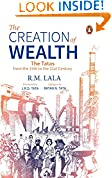 #5: The Creation of Wealth: The Tatas from the 19th to the 21st Century