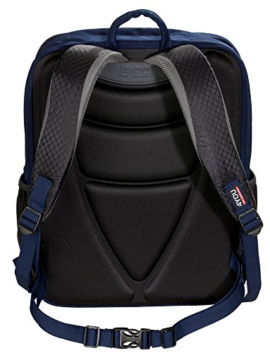 4YOU Schulrucksack Classic Plus Relfexx Blau (Navy) 11430163400 - 3