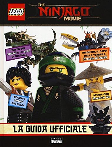 Lego Ninjago. La guida ufficiale. Ediz. a colori