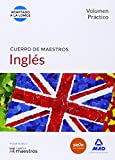 Best Libros de maestros - Cuerpo de Maestros Inglés. Volumen Práctico (Maestros 2015) Review