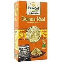 Primeal - Real Quinoa of Bolivia 500G organic - Quinoa Real de Bolivie 500G Bio -