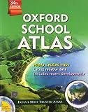 Oxford School Atlas (Old Edition)