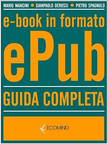 Ebook in formato ePub Guida completa (Italian Edition) eBook ...