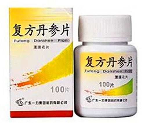 fu-fang-dan-shenradix-salviae-miltiorrhizae-tablet100-tablets-heart-removes-blood-stasis-pack-of-3