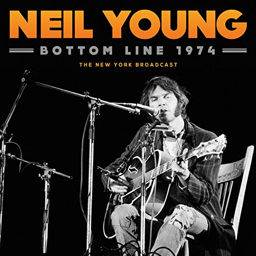 Bottom Line New York 1974