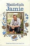 Jamie Oliver: Retro-Blechschild