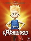 I Robinson: Una Famiglia Spaziale - Collection 2015 (DVD)
