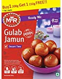 #9: MTR Instant Mix- Gulab Jamun, Buy 200g and Get 150g