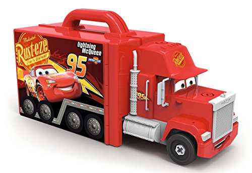 Cars 3 - Mack Truck Simulator (Smoby 360146)