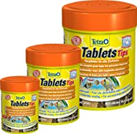 Tetra funtips Tablets Adhésive pour Comprimés