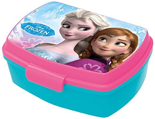 Boyz Toys Sandwich-Box mit Tablett-Frozen