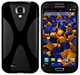 mumbi X-TPU Schutzhülle für Samsung Galaxy S4 Hülle