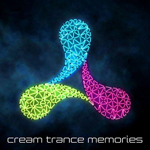 Cream Trance Memories