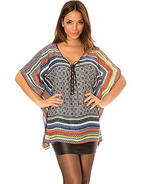 Miss Wear Line - Camisas - cuell