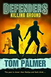 Killing Ground (Defenders) (Conkers)