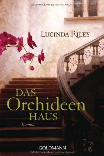 Buchseite und Rezensionen zu 'Das Orchideenhaus' von Lucinda Riley
