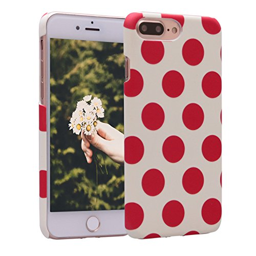 iPhone 7 Plus Cover Flower, per Apple