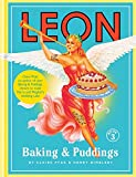 Leon: Baking & Puddings
