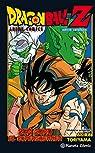 Dragon Ball Z Anime Comic Son Goku El Superguerrer. par Toriyama