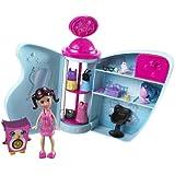 Polly Pocket - Superarmario De Polly (Mattel)