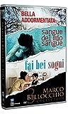 Fai Bei Sogni / Sangue Del Mio Sangue / Bella Addormentata (3 Dvd)