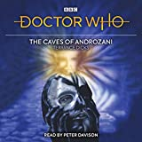 Doctor Who and the Caves of Androzani: 5th Doctor Novelisation (BBC Dr Who)