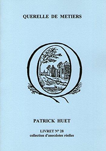 Descargar Libros Gratis Para Ebook Querelle de métiers (Contes lyonnais - histoires courtes t. 28) Ebook Gratis Epub
