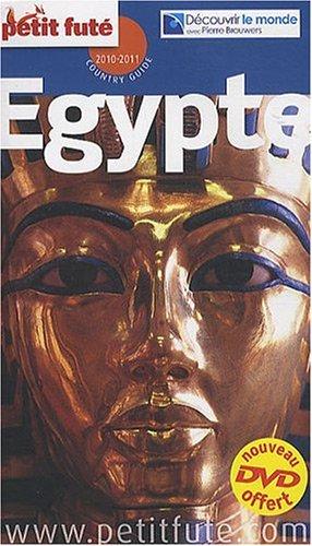 Petit Futé Egypte (1DVD)