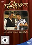 Ohnsorg Theater: die Knigin Von Honolulu [Import anglais]