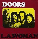 the Doors: L.a.Woman (Audio CD)