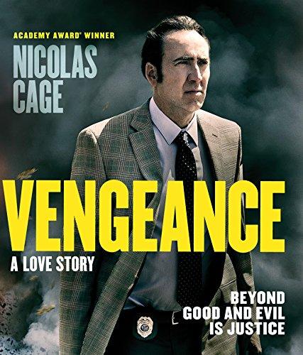 Vengeance: A Love Story [USA] [Blu-ray]